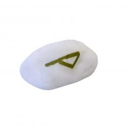 Kamień z runą