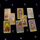 Talia Kart z przesłaniem anielskim
